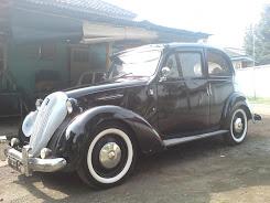 LELANG FIAT BALILA 1938