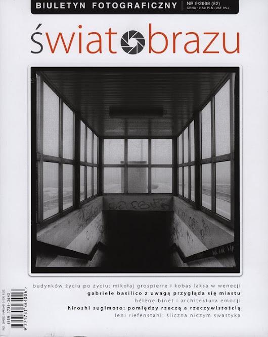 Swiat Obrazu o Warszawie