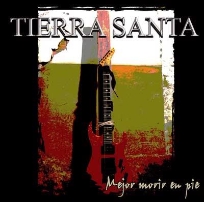 Himno a la alegría - Tierra Santa - Version Heavy Metal