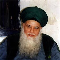 Qutbul Irsyad Sayyidi Syaikh Mawlana Adnan Kabbani q.