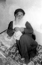Al Warithul Ummah Sayyidi Syaikh Mawlana Abdullah Faiz Ad Daghestani q.