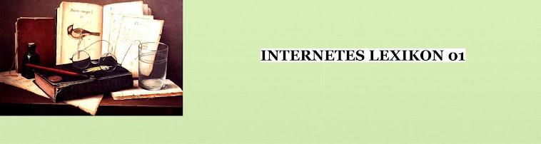 Internetes Lexikonok Mindenkinek 1