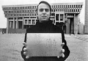 joven Carl Sagan