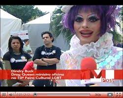 O que é preciso para ser Drag Queen