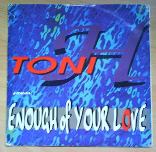 Toni H - Enough Of Your Love (By Diego Paz)