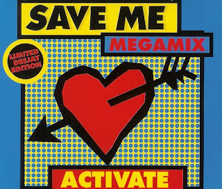 Save Me Megamix (Request) (By Warlock)