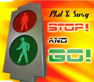 Stop! And Go! (By Diego Paz)