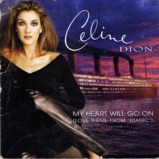Celine Dion - My Heart Will Go On (Repost) (By Warlock)