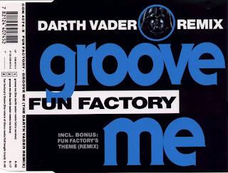 Fun Factory - Groove Me (Repost) (By Warlock)