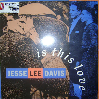 Jesse Lee Davis - Is This Love (Repost) (By Warlock)