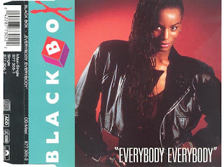 Black Box - Everybody Everybody (Request) (By Warlock)