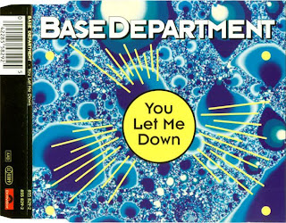 Base Department - You Let Me Down (By Docktourhumor)