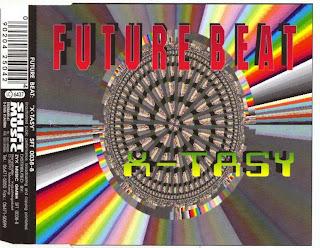 Future Beat - X-Tasy (By Docktourhumor)