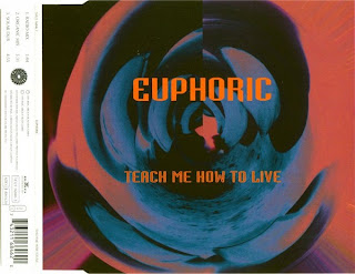 Euphoric - Teach Me How To Live (Request) (By Warlock)