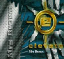 Elevate - Mrs. Brown (By Lauro)