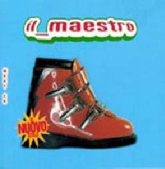 Il Maestro - Il Nuovo Stile (By Lauro)