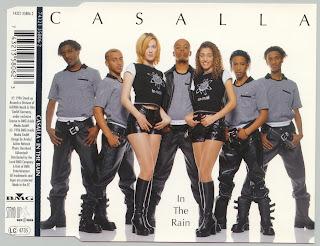 Casalla - In The Rain (By Docktourhumor)