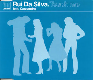 Rui da Silva feat. Cassandra - Touch Me (By Diego Paz)