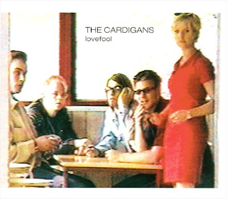 The Cardigans - Lovefool (By Diego Paz)