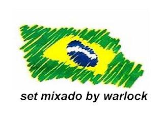 Set Mixado By Warlock (Eurodance)