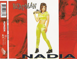 Nadia - Beatman (By Docktourhumor)