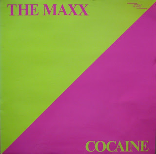 The Maxx - Cocaine (Request) (By Warlock)
