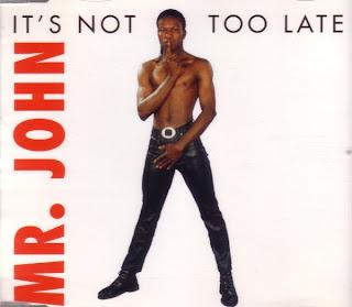 Mr. John - It's Not Too Late (By Docktourhumor)
