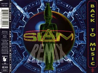 Slam - Back To Music (Remixes) (By Docktourhumor)