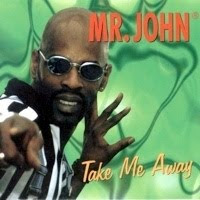 Mr. John - Take Me Away (By Docktourhumor)