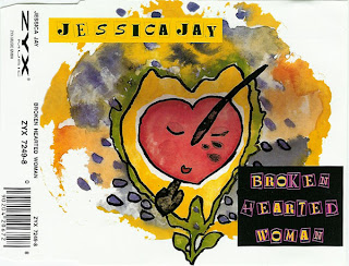 Broken Hearted Woman (By Diego Paz)