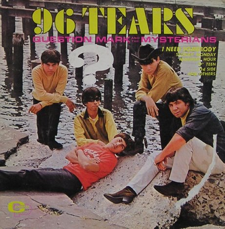 ? and the Mysterians: 96 tears