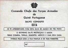 SALVO CONDUTO