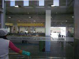 MERCADO DA PÓVOA (Maio 2009)