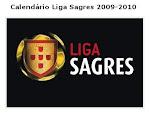 CALENDÁRIO LIGA SAGRES 2009-2010