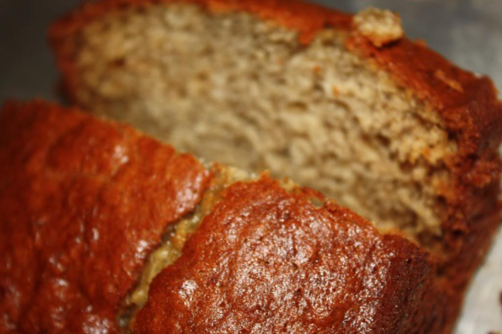 CuisineNie: Best Banana Bread