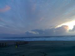 Praia Leça