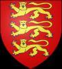 Blason de l'Angleterre