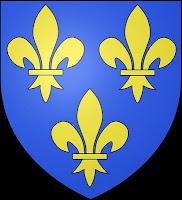 Blason de la France