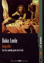 OUKE LEELE biografa