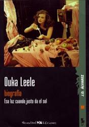 OUKE LEELE biografía
