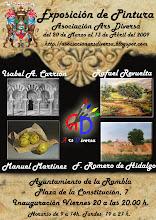 VII EXPOSICIÓN con ARS DIVERSA: