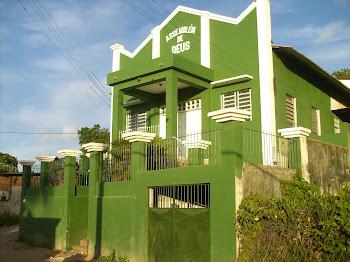 Forno da Cal (Torres Galvão)