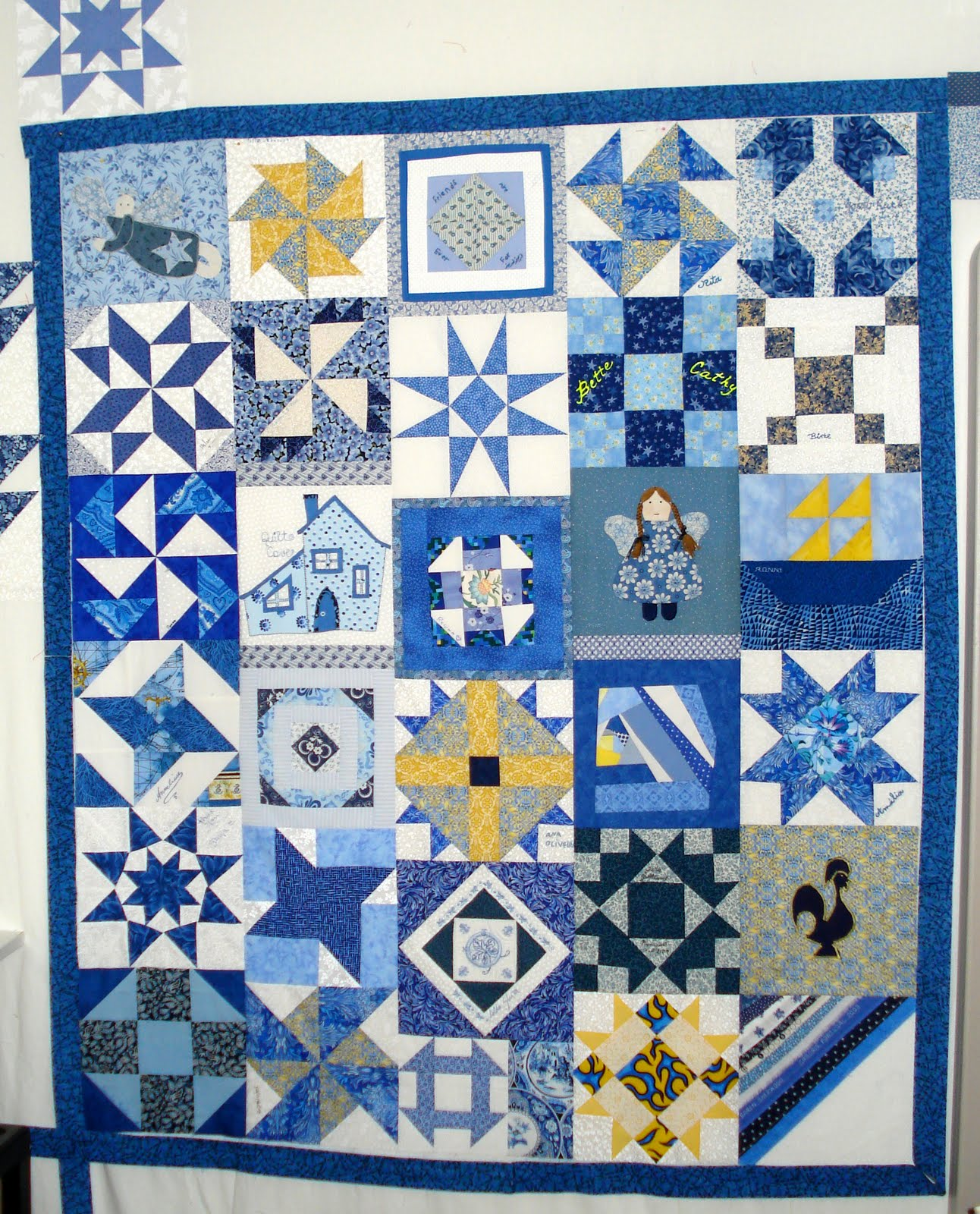 Patchwork And Craft In Portugal Angela 39 S Portuguese Tiles