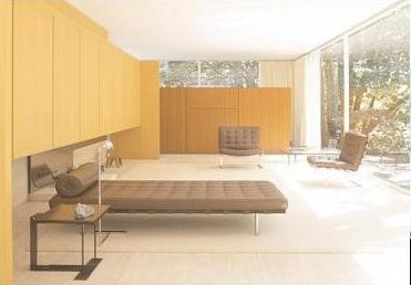 Blog decoranding minimalismo el estilo minimalista for Minimalismo caracteristicas