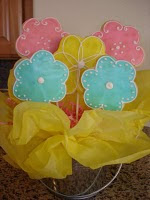 Rara's Cookies
