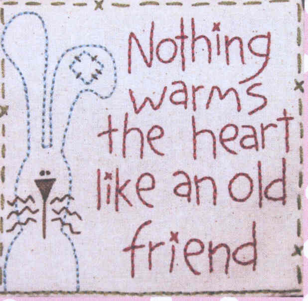 Good Quotes On Old Friends : Seniorsaloud make time for old friends