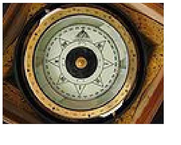 compas nautico