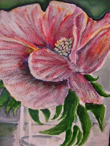 Fiore nel vaso