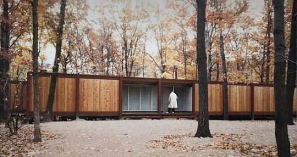 """Ferris Bueller's """"Ferrari"""" House- A Look Inside"""
