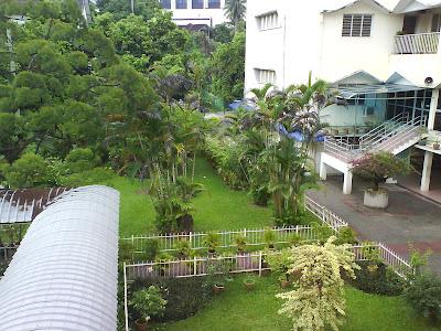 Landscape in SMI